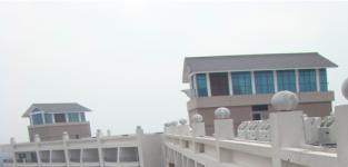 海南金色阳光海景酒店