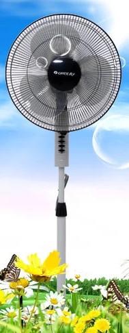 落地风扇FD-4021超静音