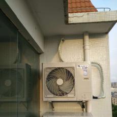 房子装修认准格力家用中央空调